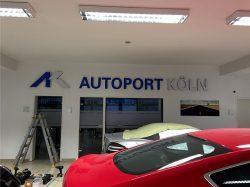 AK Autoport Profil 5