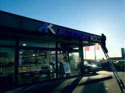 AK Autoport Profil 5 außen