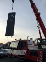 AK Autoport Pylone 2