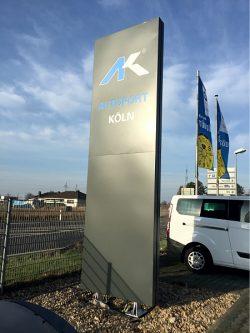 AK Autoport Pylone 3