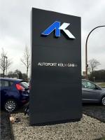 AK Autoport Pylone 4