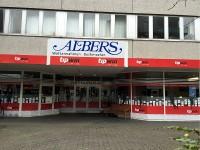 Albers Außenwerbung