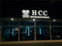 HCC 2 Acryl