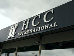 HCC Außenwerbung
