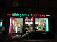 Hildegardis 2 Profil 5