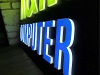K&M Computer Acryl