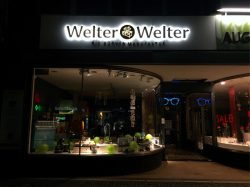 Welter & Welter Acryl