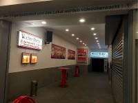 Wiener Steffi Werbung