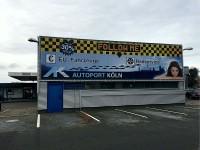 AK Autoport Banner groß