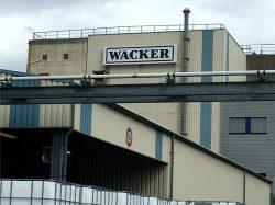 Wacker Banner